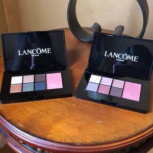 NWT Lancôme Color Design Blush Subtle Palettes
